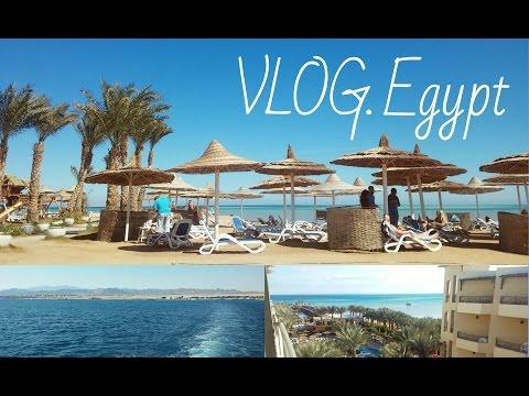 TRAVEL VLOG ✈️ Egypt. Hurghada.