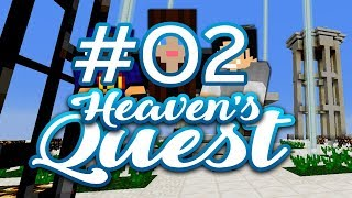 Heavens Quest #02 - Nocne potyczki /w Gamerspace, Undecided