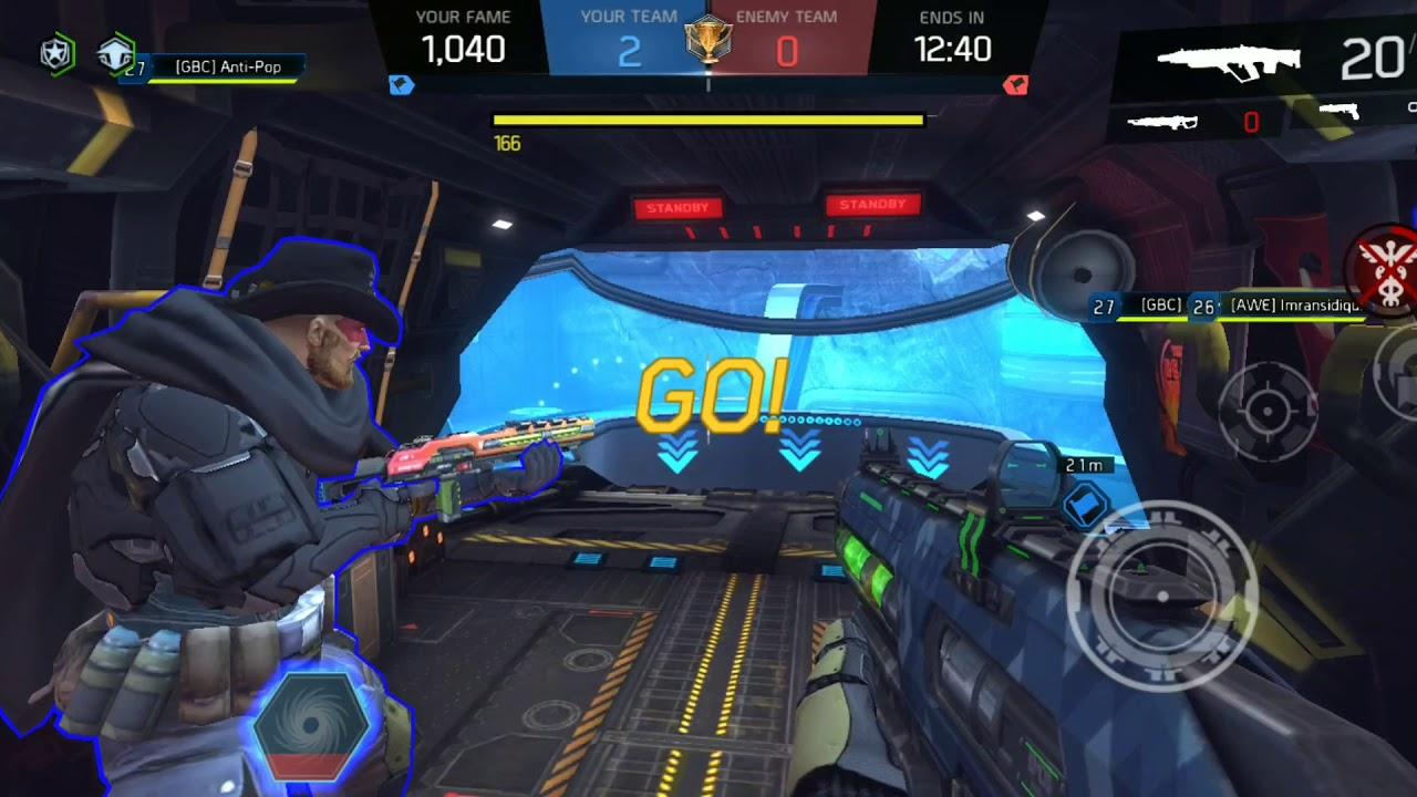 Shadowgun nie je pripojený k dohazování server Android zábava online dating simulácia hry