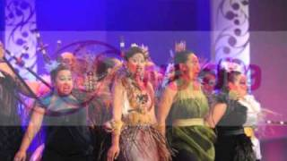 Waiata Maori Music Awards 2011