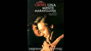 BSO / OST - Una Mente Maravillosa / A Beautiful Mind