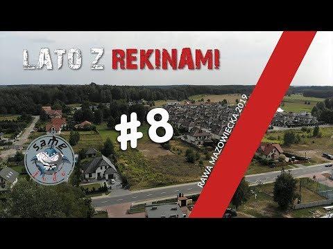 LATO Z REKINAMI - RAWA MAZOWIECKA 2019 #8