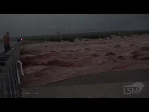 05-23-2020 Post,TX - Flash Flooding