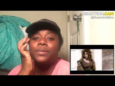 Tupac - Keep Ya Head Up (VIDEO w/ Lyrics) – REACTION.CAM
