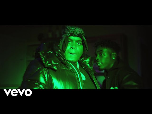 Duke Deuce Feat. Foogiano - Spin (Official Video)