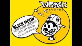 Black Moon - How Many Emcees (Remix)
