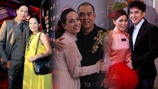 Hé lộ những cặp đôi đũa lệch sống hạnh phúc của showbiz Việt!