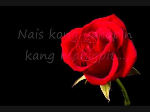 Nais Ko with lyrics by Side A band
