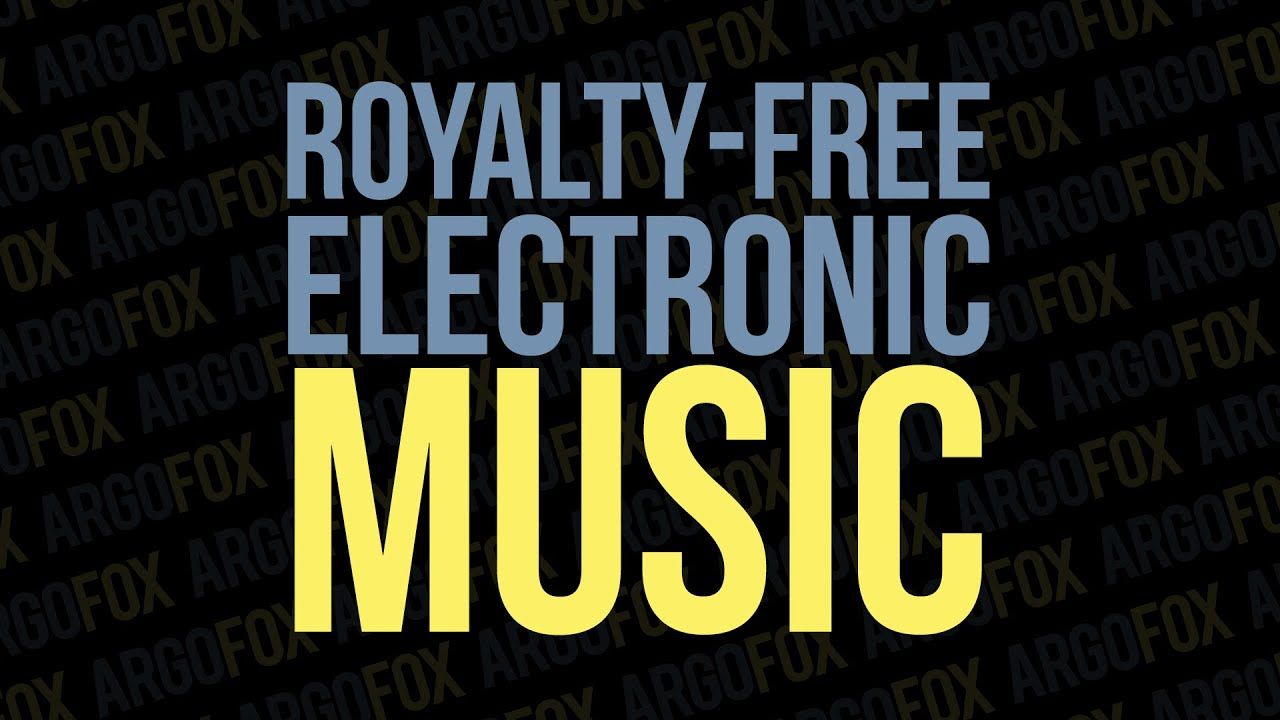 DOCTOR VOX - Neon Lights [Royalty Free Music]