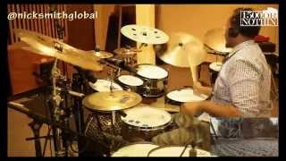 Nick Smith - Feel The Rhythm *HD* 2015