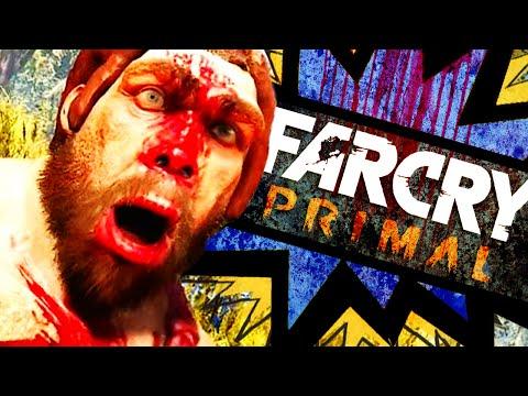 Far Cry Primal - Fura o BUCHO!