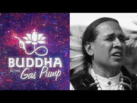 Hoksila Lakota (Lakota John) - Buddha at the Gas Pump Interview