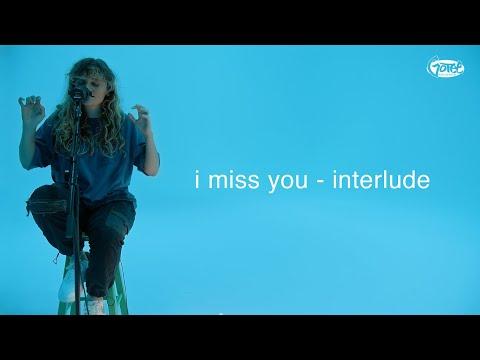 Смотреть клип Hollyn - I Miss You