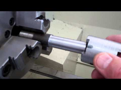 PM45 Hand Wheel Extension