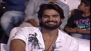 Kartikeya Special AV | Hippi Movie Pre Release Event | Digangana | Jazba Singh | TN Krishna