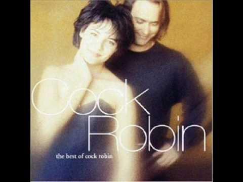 Just Around The Corner - Cock Robin - Karaoke