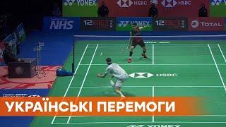 11 медалей, 3 золота. Украинские бадминтонисты на турнире в Польше