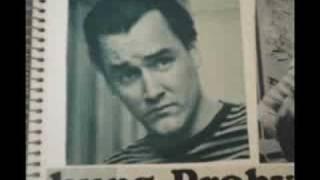 P.J. Proby sings Elvis-medley