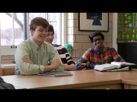 The Groton School – The Academic Experience