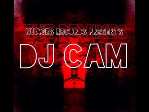 Dj Cam - Underground Vibes (Mr. Moods Vibrate Remix)