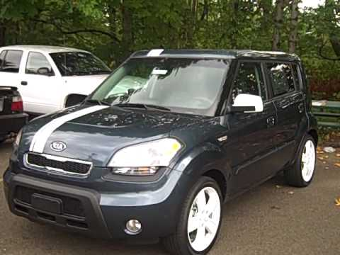 Black Kia Soul >> 2010 Kia Soul Special Edition - YouTube