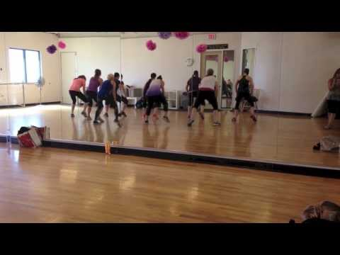 Michael Jacksons Original Thriller Choreography a WORKSHOP Promo