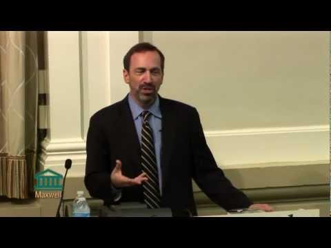 State of Democracy: Michael Kranish
