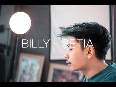 Jikustik - Setia | Cover By Billy Joe Ava