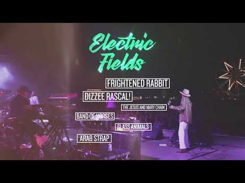 Electric Fields | 1-2 September | South West Scotland