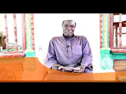 Mawaidha ya Dini ya Kiislamu- Adabu wakati wa Saumu na Omar Ramadhan