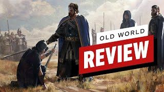 Old World Review (Video Game Video Review)