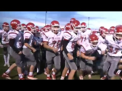 1A: Monroe Central at Adams Central preview