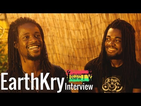 "EarthKry Interview ""Edna Manley College the music factory of Jamaica"""