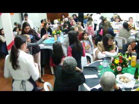 7  II Jantar das Mulheres   São João da Fresta   Teclista Paulo Dias   11 03 2017