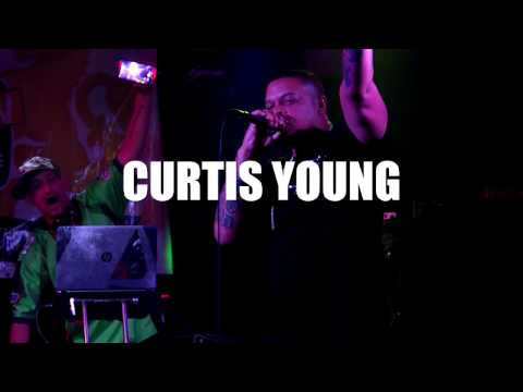 CURTIS YOUNG Live @ Jazzbones hempfest tryouts 2016