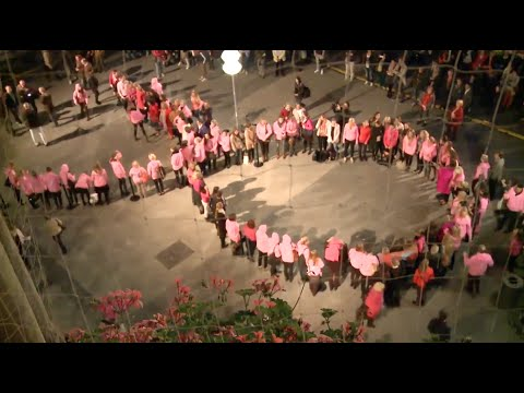 World Cancer Day - Who Makes You Stronger? Mp3