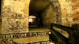 Repeat youtube video Counter Strike 1.6 - Edward Project