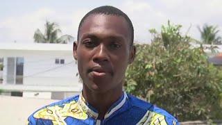 MON ENTREPRISE - Togo: Agbewonou Darwin YAWOVI, Co-fondateur Dashmake