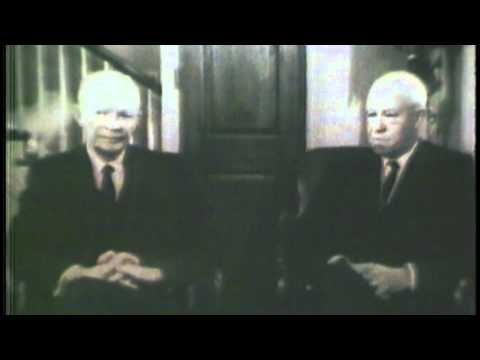 Historical Video of interview with two living 5 star generals - FMWRC PAO 05032011