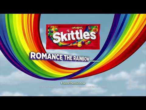 super advertising tv - 4 - skittles
