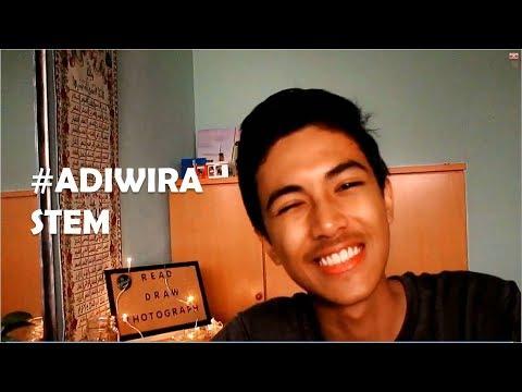 #adiwirastem SMKPTJ  Najib Basirun