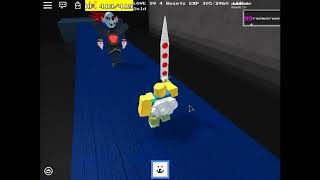 All Soul Skills In Roblox Undertale Monster mania