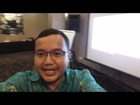 Workshop E-Commerce di ESQ Grup Jakarta