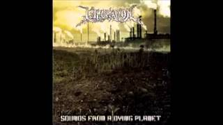 Inhumation - Sounds From A Dying Planet (2013) Full Album