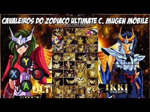 Dragon ball z battle of gods mugen (108 chars) dbz, dbs, dbaf.