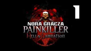 Painkiller: Hell & Damnation PL - Part 1 - HD Gameplay - Walkthrough - PS3