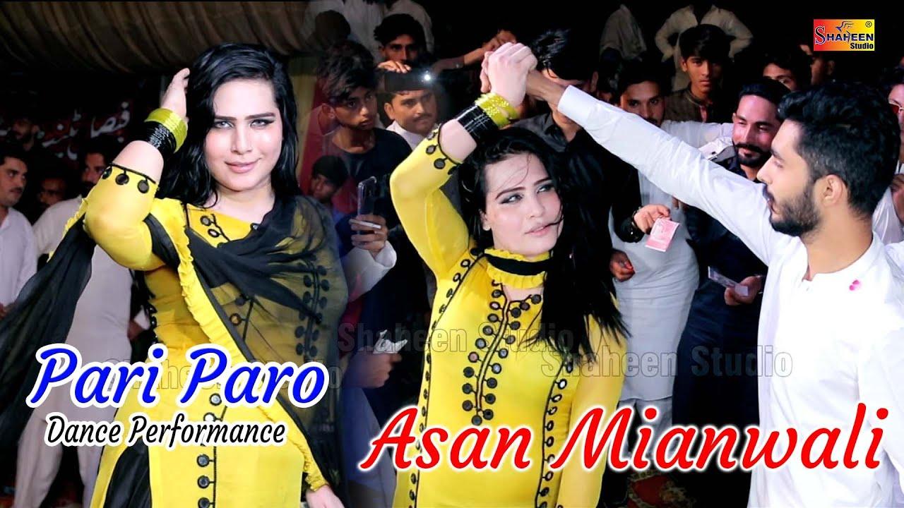 Download Asan Mianwali  | Pari Paro | Latest Saraiki And Punjabi Song 2020
