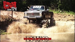 REDNECKS CANT BE STOPPED - BOUNTY HOLE EXTENDED FOOTAGE!!!