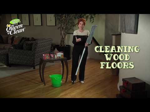 CLEANING WOOD FLOORS WITH TEA - Queen Of Clean