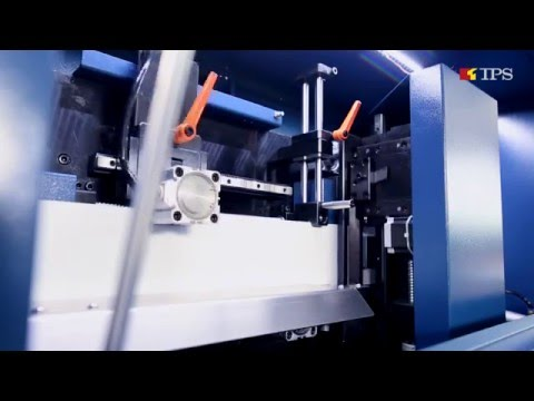 TPS-S1800 Automatic Channel Letter Bending Machine